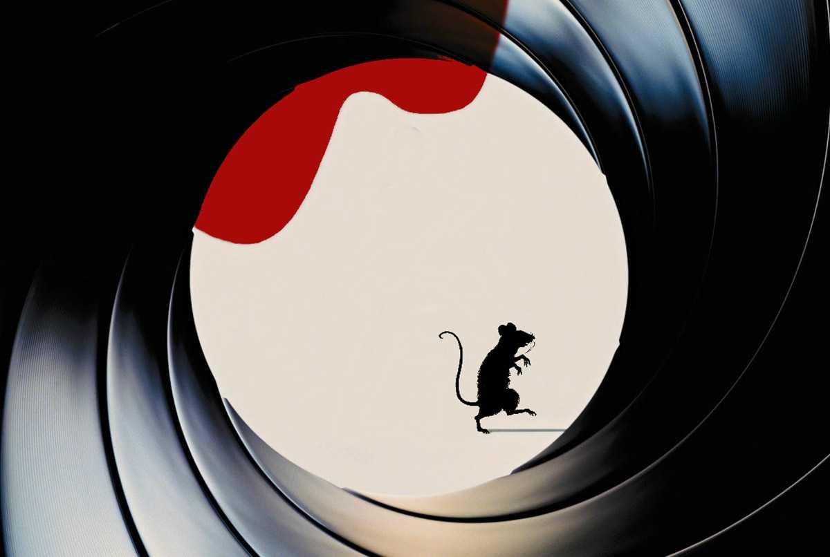 Agent 007 - Sensperience & Morpheus